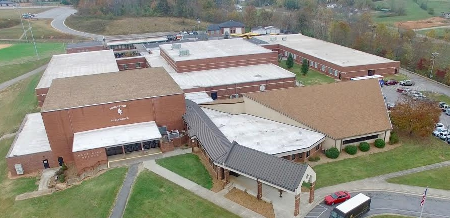 Welcome to West Wilkes High School Image