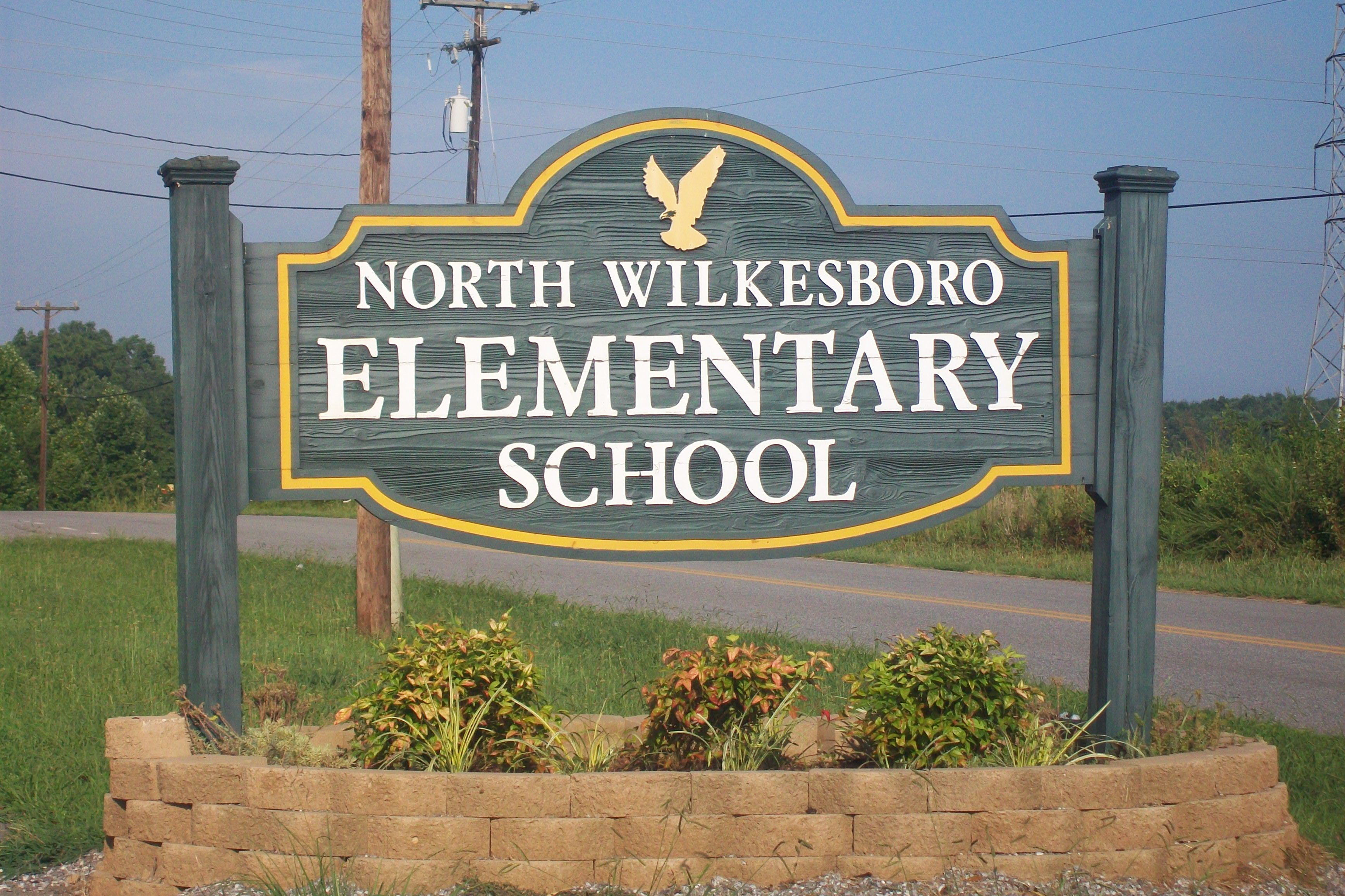 Welcome to North Wilkesboro Elementary School Image